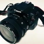 【ブログ撮影機材紹介】CANON EOS KISS X7 / SIGMA 30mm F1.4 DC HSM【一眼レフカメラ/単焦点レンズレビュー】