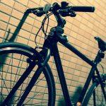 クロスバイク購入!FUJI PALETTE×周辺機器レビュー