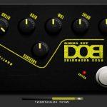 ベーシスト必須SansAmpフリープラグインレビュー/TSE AUDIO BOD   Bass Overdrive 【DTM/Tips】