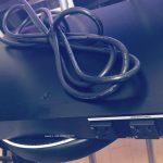 パワーディストリビューター(電源)購入レビュー!DTMer・自宅スタジオ必須アイテム!【TASCAM AV-P250】