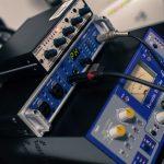 本格的なレコーディング機材を揃えてみた。RNC1773(BACK TO BASICS)/Focusrite ISA ONE/AT4040 etc【ボーカル&楽器・レビュー】