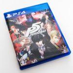 超大本命JRPG ペルソナ5が面白すぎて全く止まらない件【PS4ゲームレビュー】