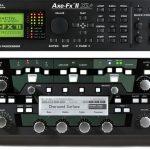AXE FX2 VS KEMPER!!どっちが良いのか、使用している凄腕ネットギタリストの音源をとにかく集めて比較してみた