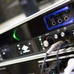 DTMerの自宅スタジオに最適!ラックチューナーKORG PitchBlack Pro購入してみた。レビュー