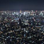 東京旅行・大量写真記事!ペルソナ5〜FF15聖地巡礼!Canon EOS 80D + SIGMA 30mm F1.4