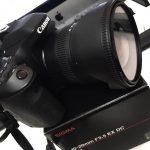 SIGMA 超広角ズームレンズ 10-20mm F3.5 EX DC HSM購入!【一眼レフカメラ/撮影機材】