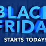 WAVESによるブラックフライデー(大セール期間)がスタート!!今年もプラグインの買い時がやってきたぞッー!!