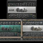 WavesとPaul Reed Smithが共同開発した「PRS SuperModels」がリリース!【ギターアンプシミュレーター】